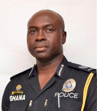 Course Director ACP Abdul-Razak Osman profile