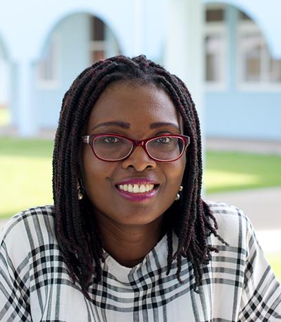 Dr. Emma Birikorang profile