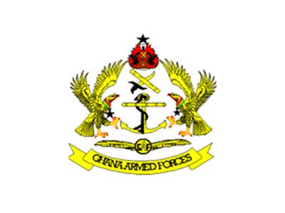 GHANA-ARMED