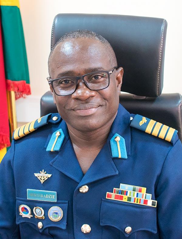20191120 Deputy Commandant