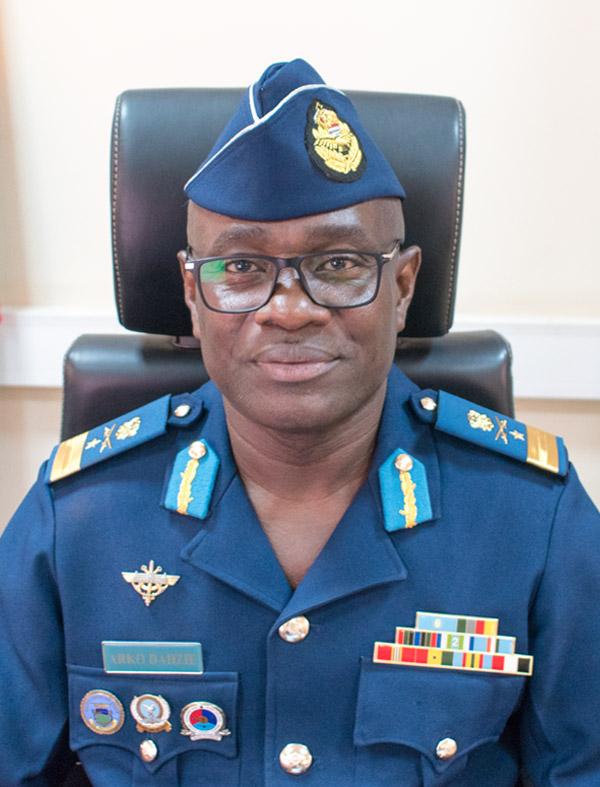 Deputy Commandant 2020